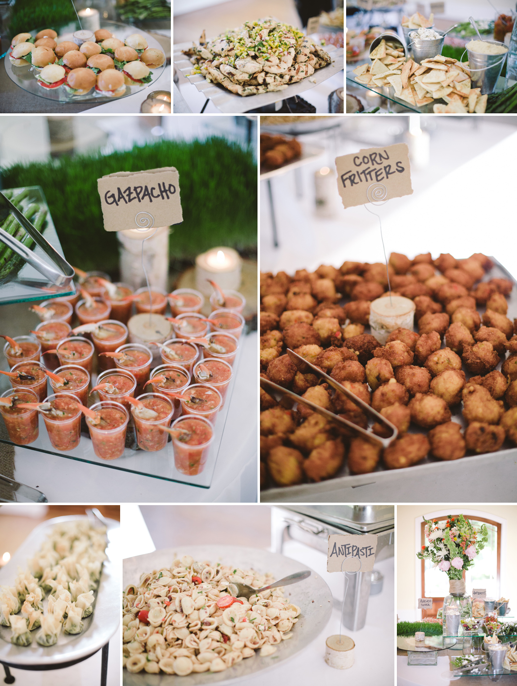 Diy wedding food midway media diy wedding food do it your self solutioingenieria Gallery