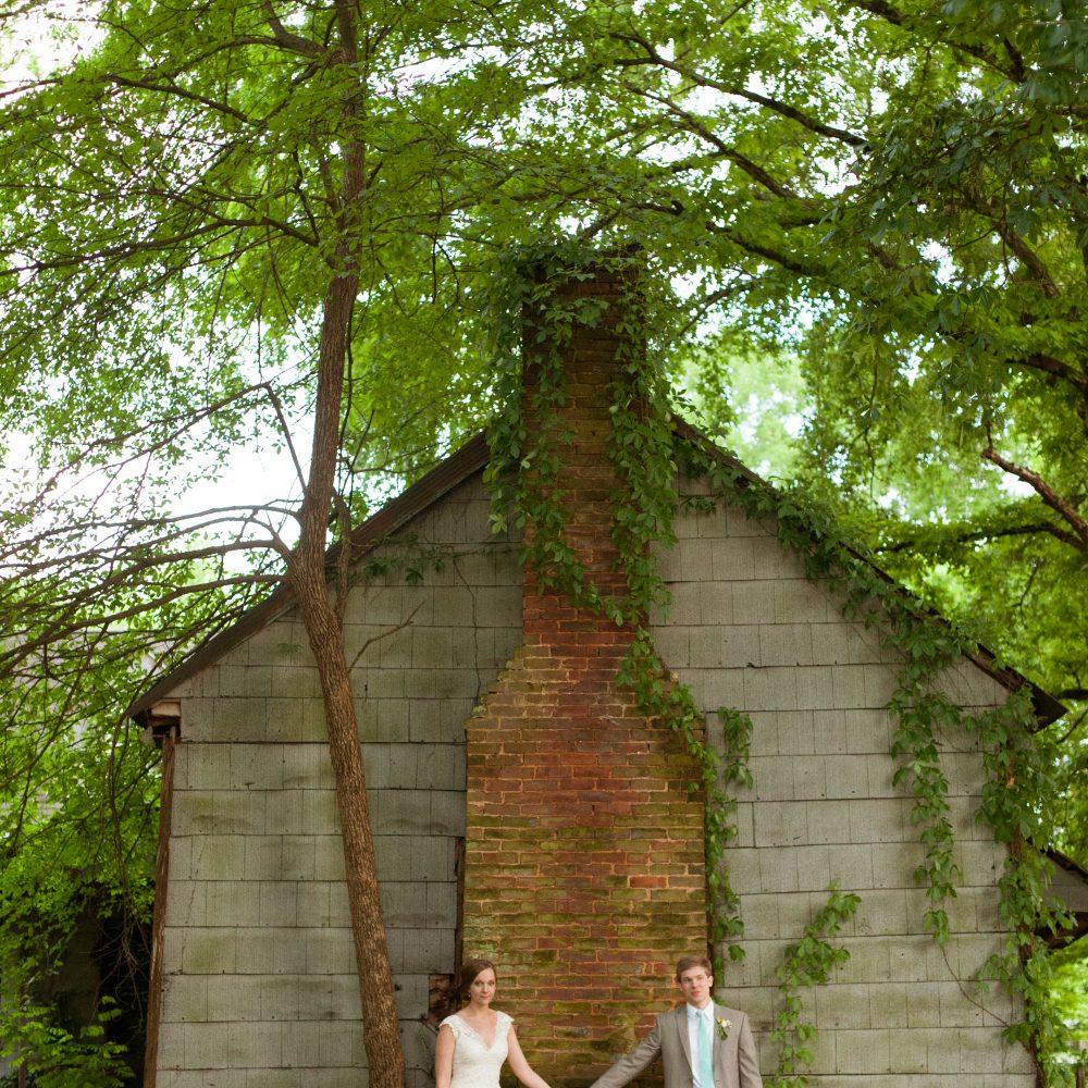 Kellie & Justin: Lyla's Dance Hall Wedding