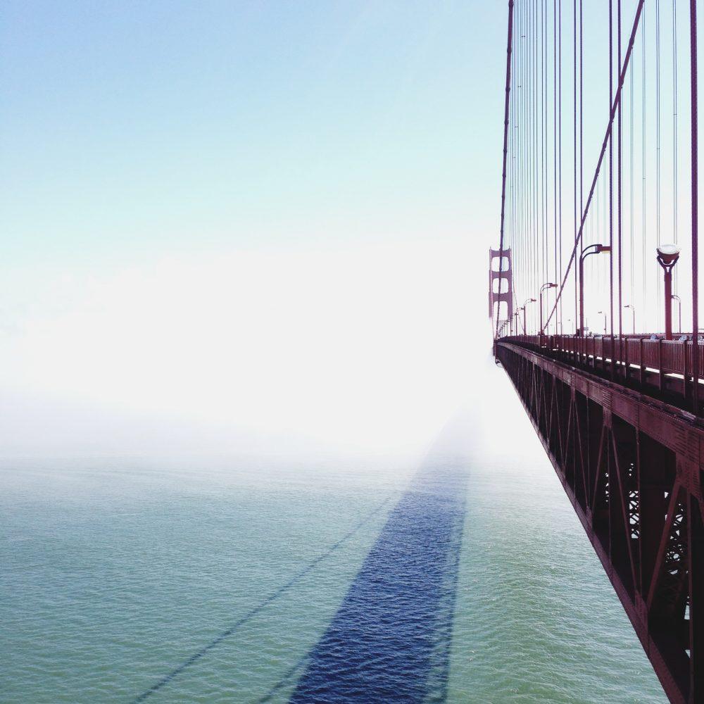 Travel: San Francisco!