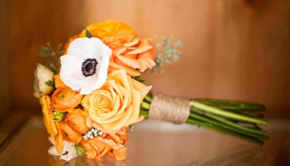 Rebecca & Kreg's Halloween Sonnet House Wedding