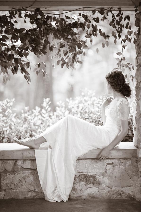 Caitlyn: Blushing Bridals
