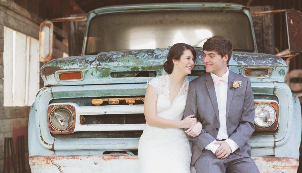 Rachel & Carl's Sweet Southern Soiree