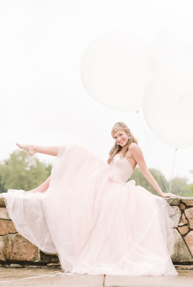 Southern Bride Magazine: Gorham's Bluff Fashion Shoot