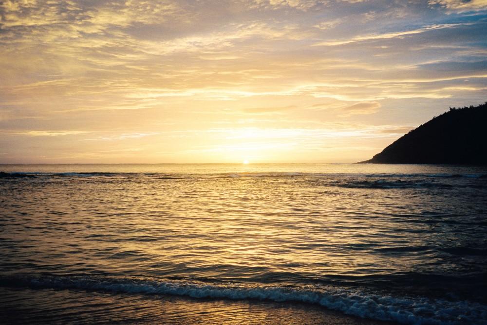 Travel: Kauai