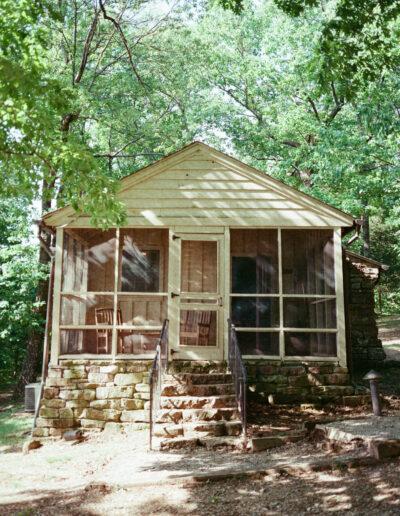 8th Anniversary Camping