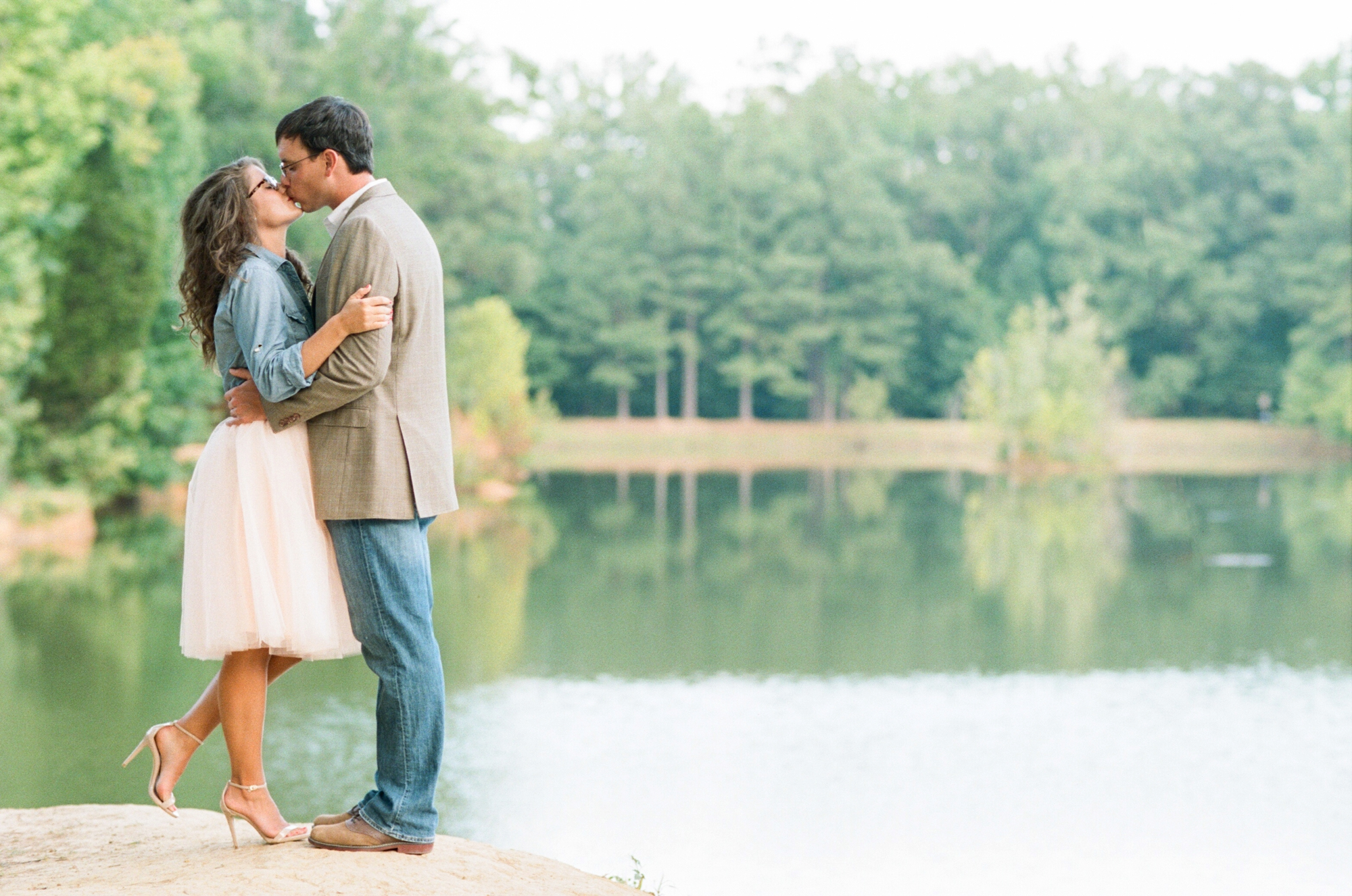 smith lake wedding_0102