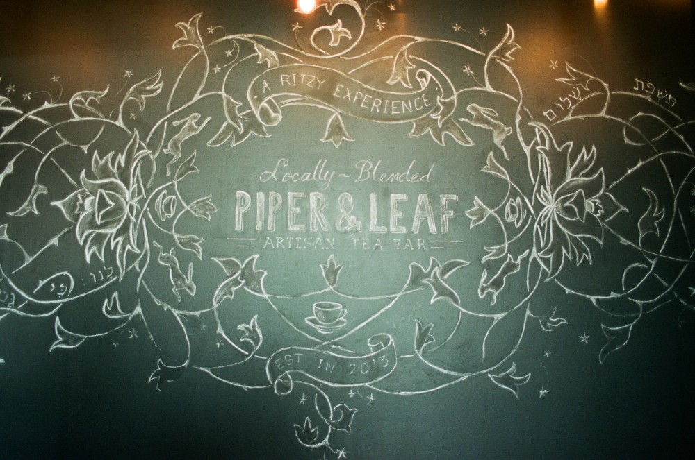 Piper & Leaf: The Splendid Shindig