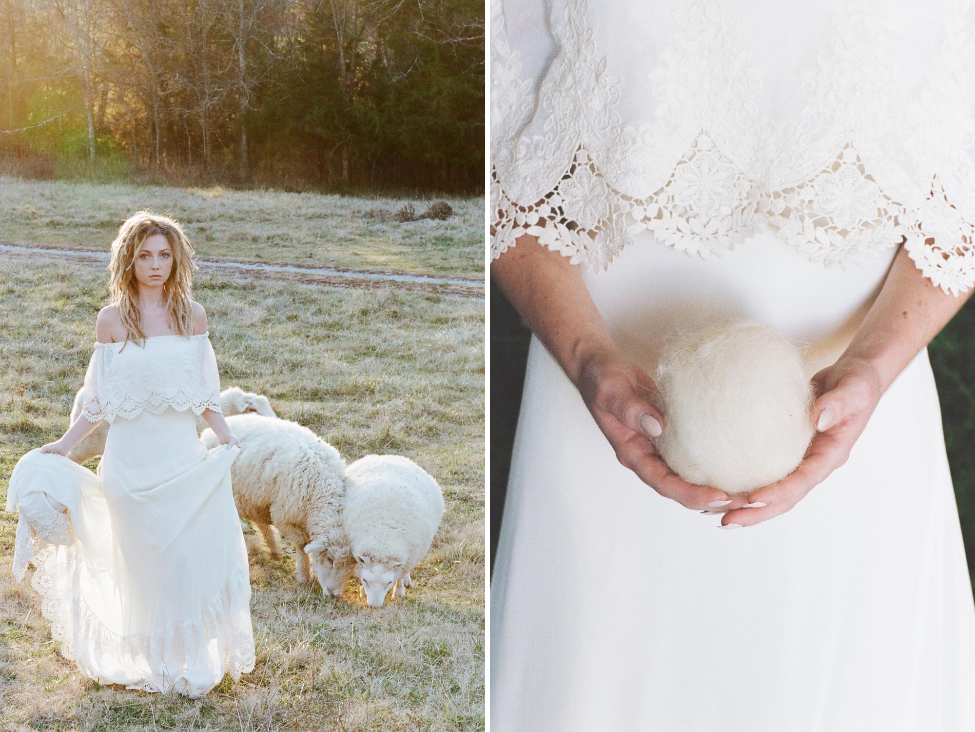 bohemian farmhouse bridal fashion_0024
