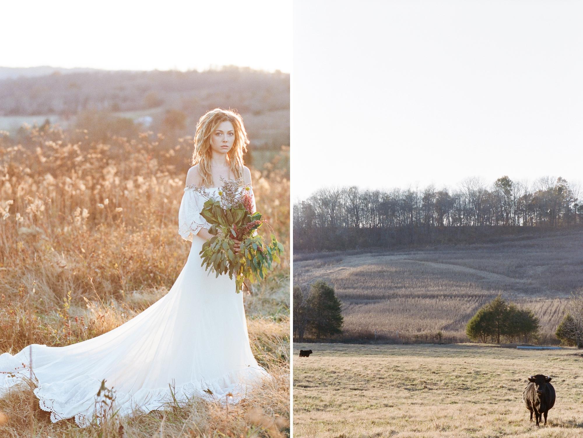 bohemian farmhouse bridal fashion_0029