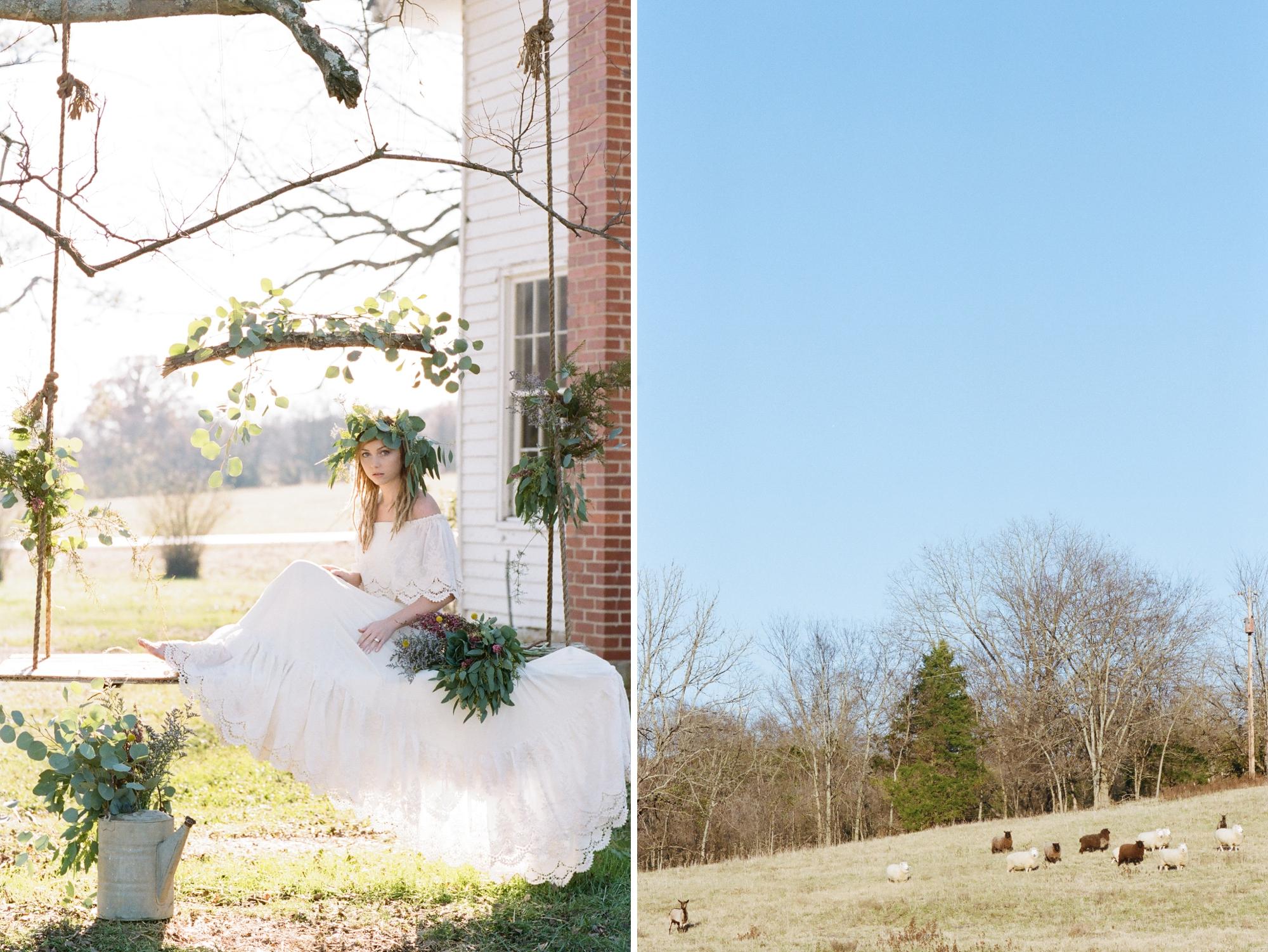 bohemian farmhouse bridal fashion_0036