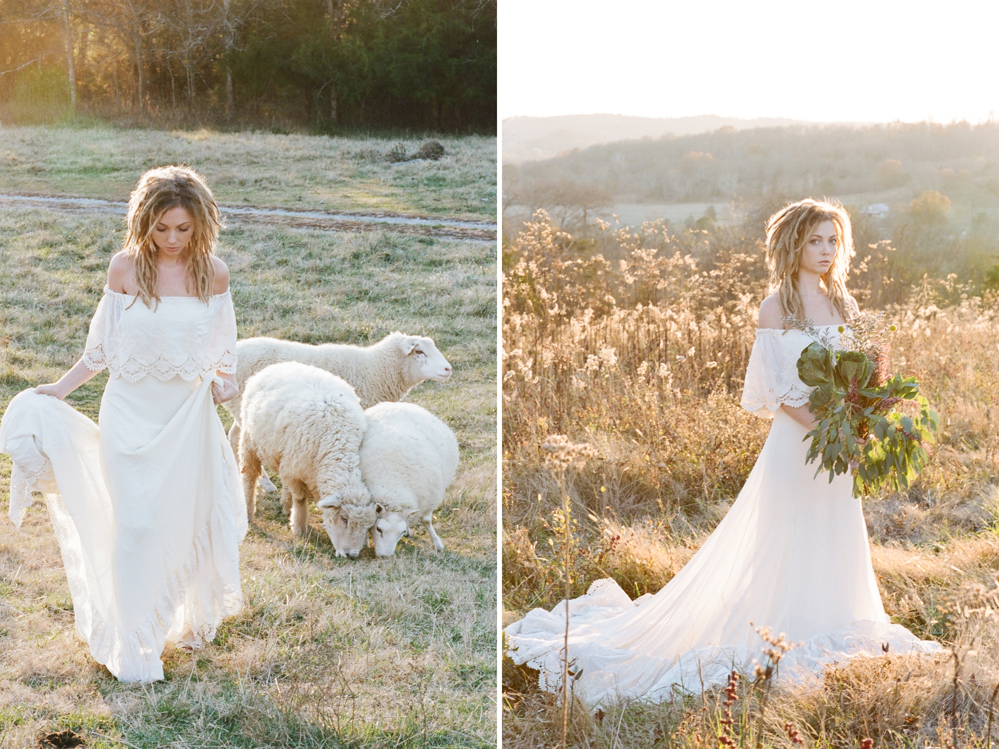 bohemian farmhouse bridal fashion_0043