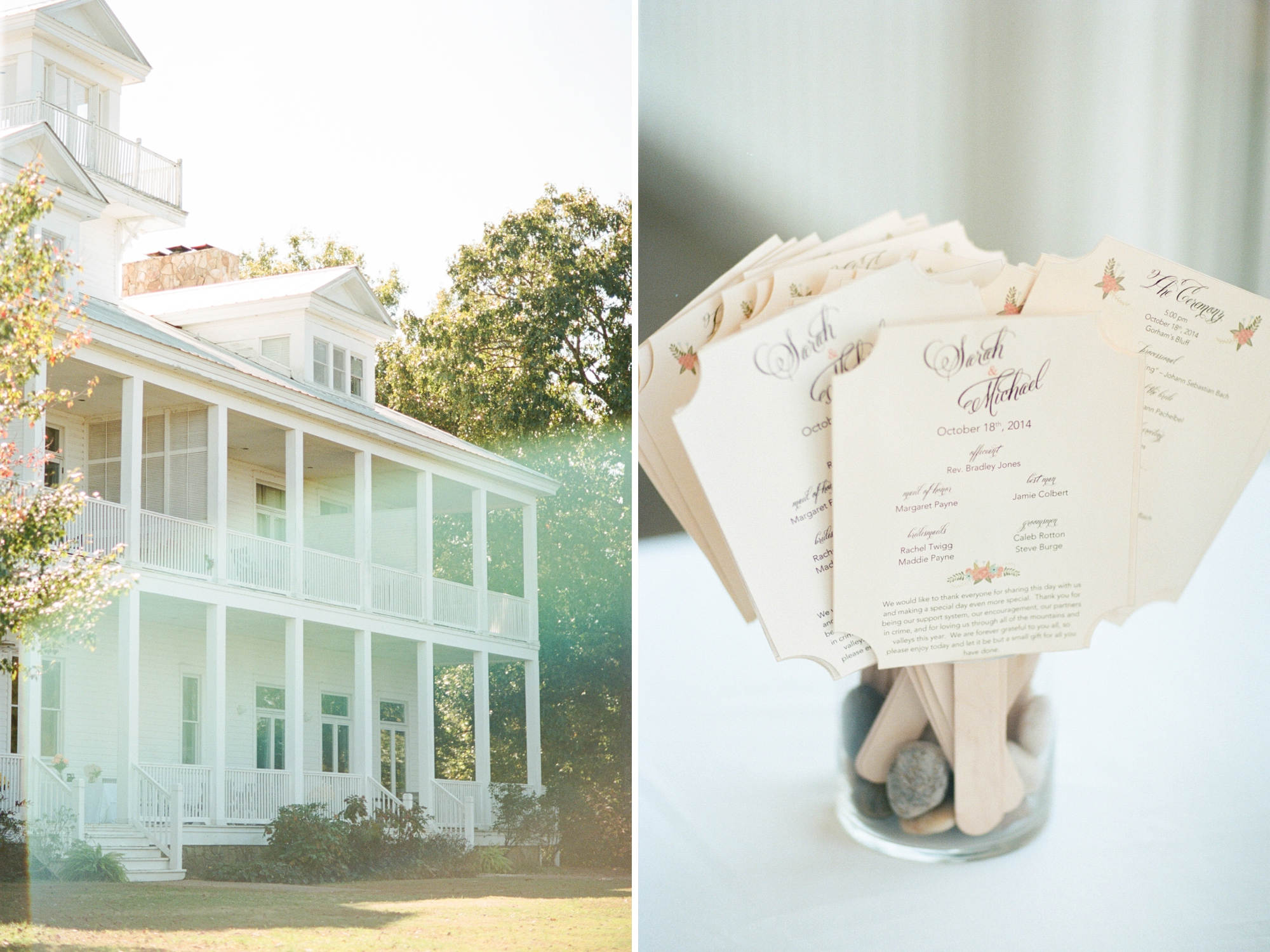 southern wedding film photographer_0005