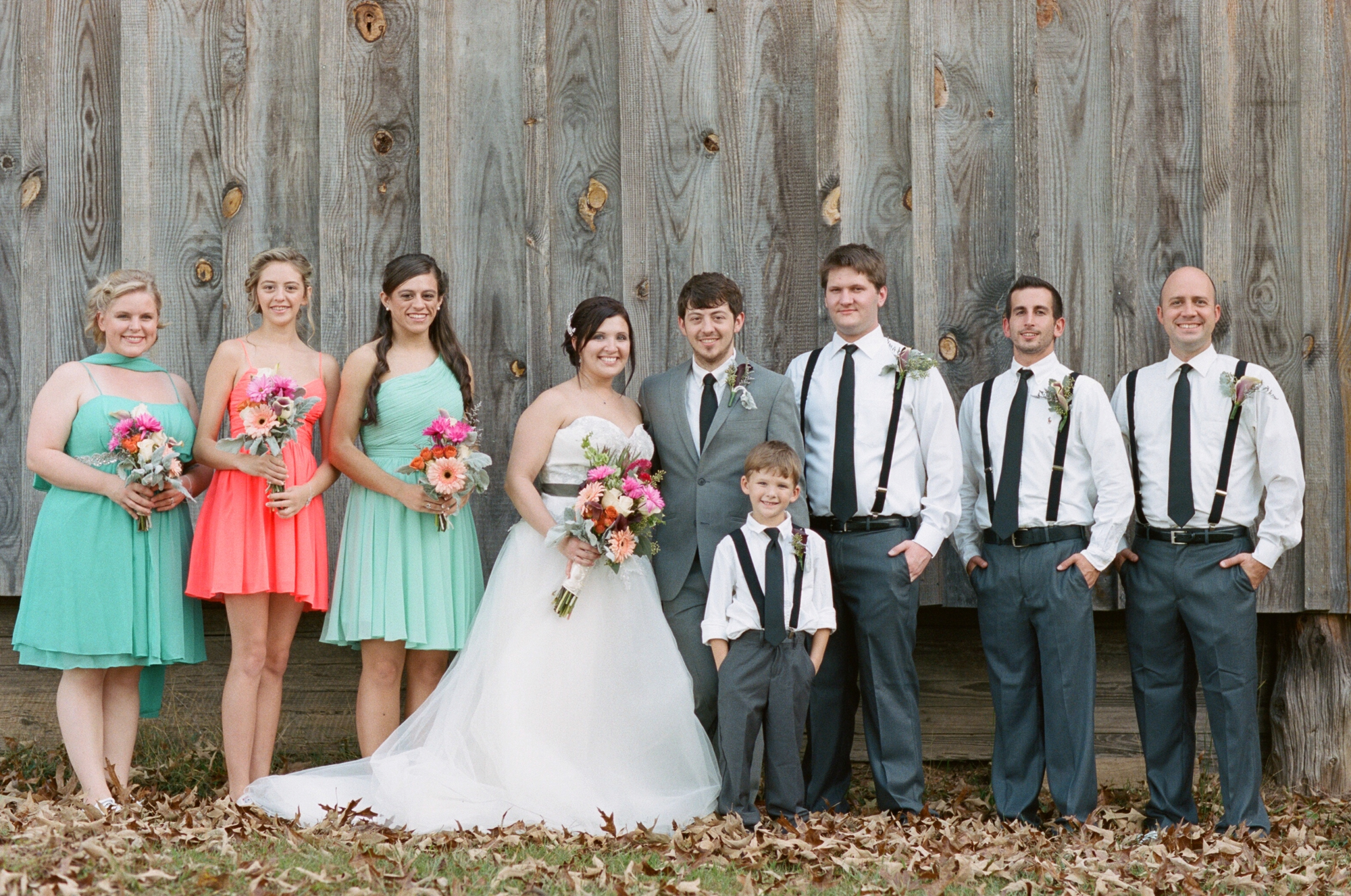 southern wedding film photographer_0018