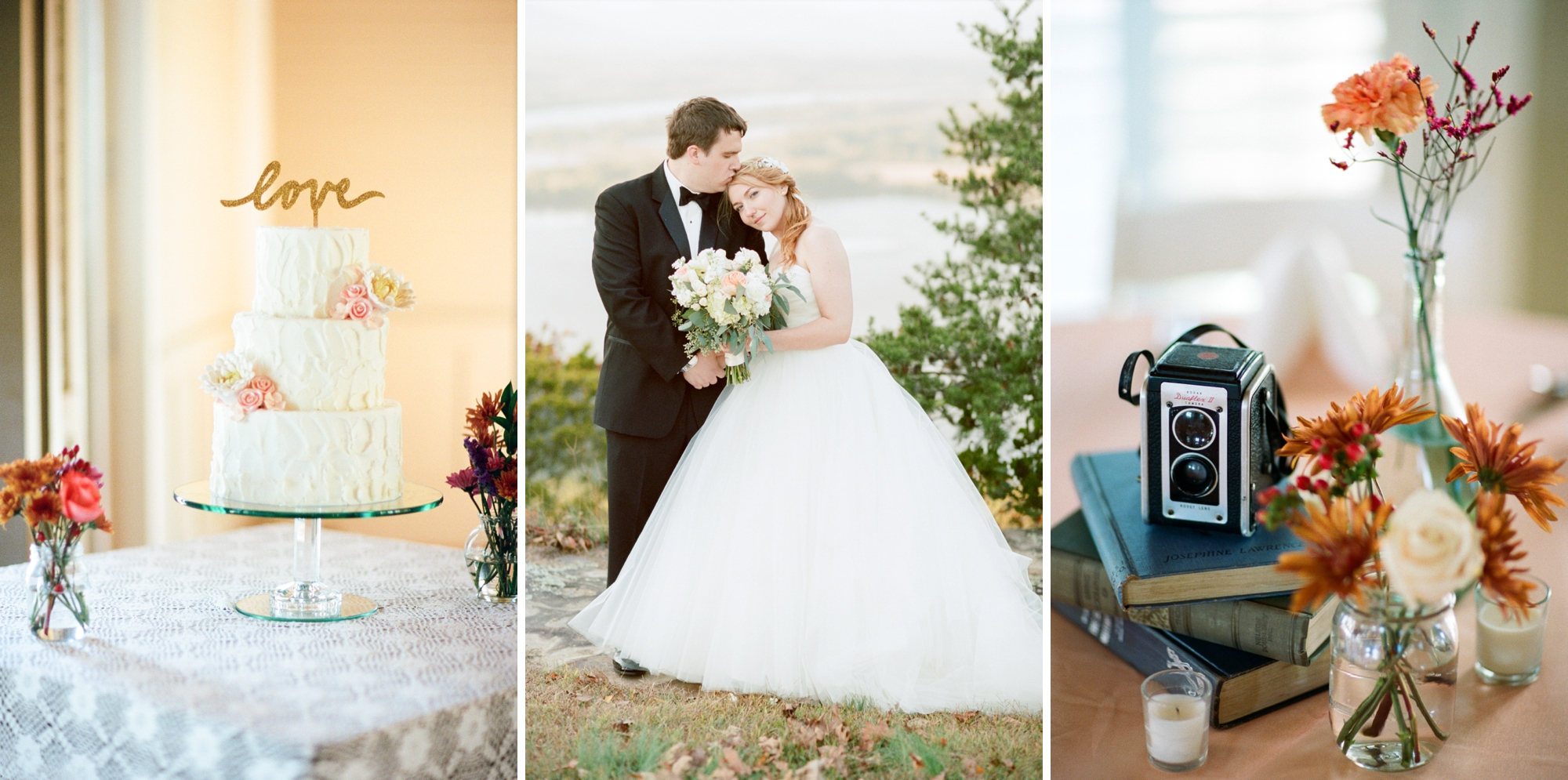 southern wedding film photographer_0066
