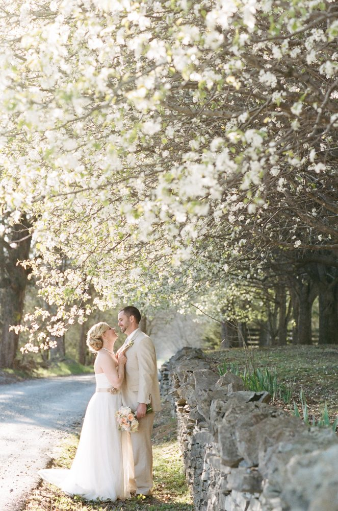 Whitney & Josh: Sacred Stone Wedding