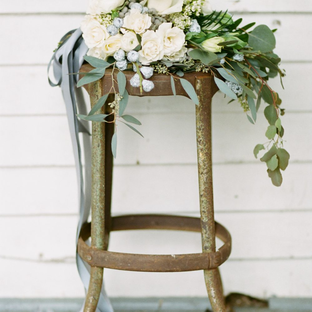 Classic Farmhouse Wedding Inspiration