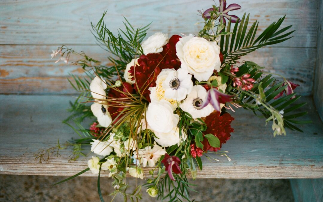 Spanish Styled Shoot