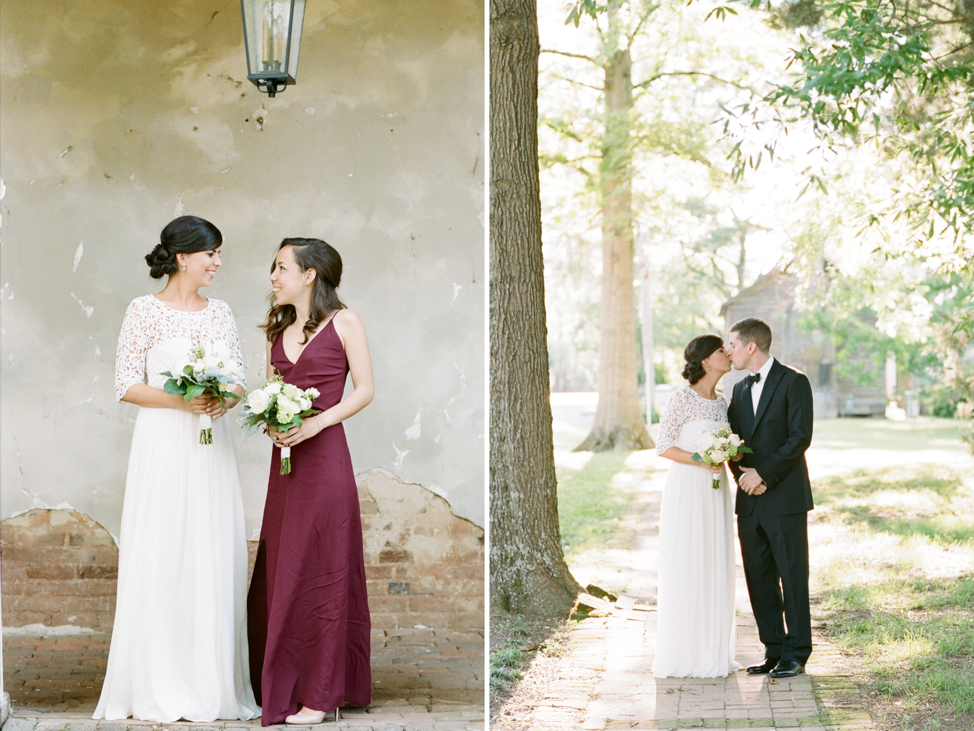 southern wedding film photographer_0011
