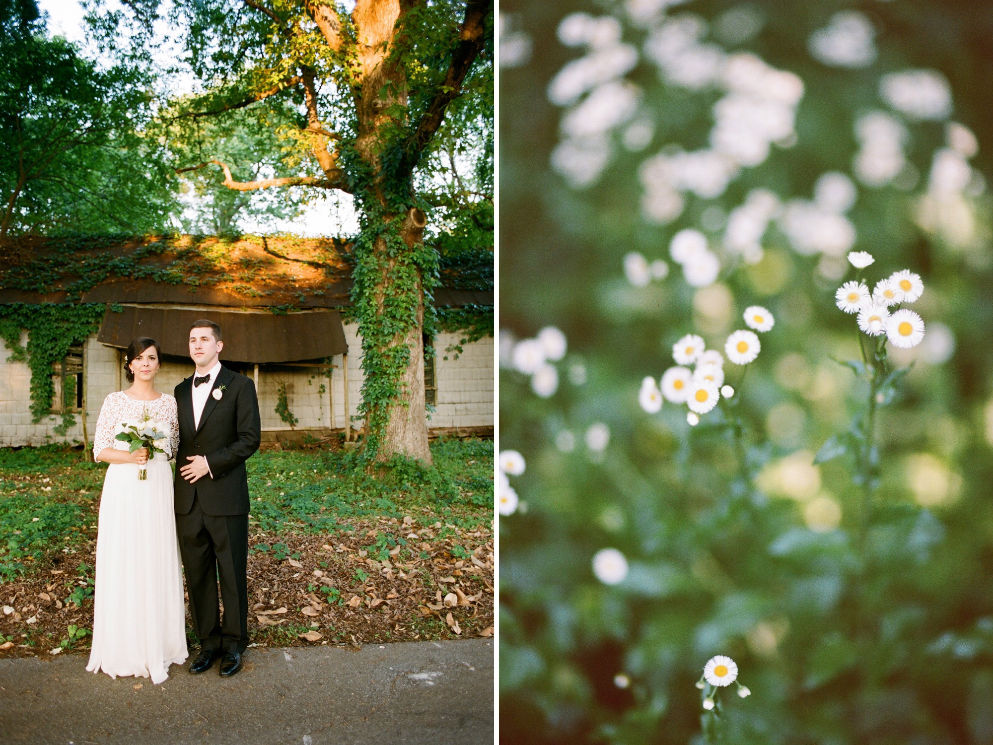 southern wedding film photographer_0056
