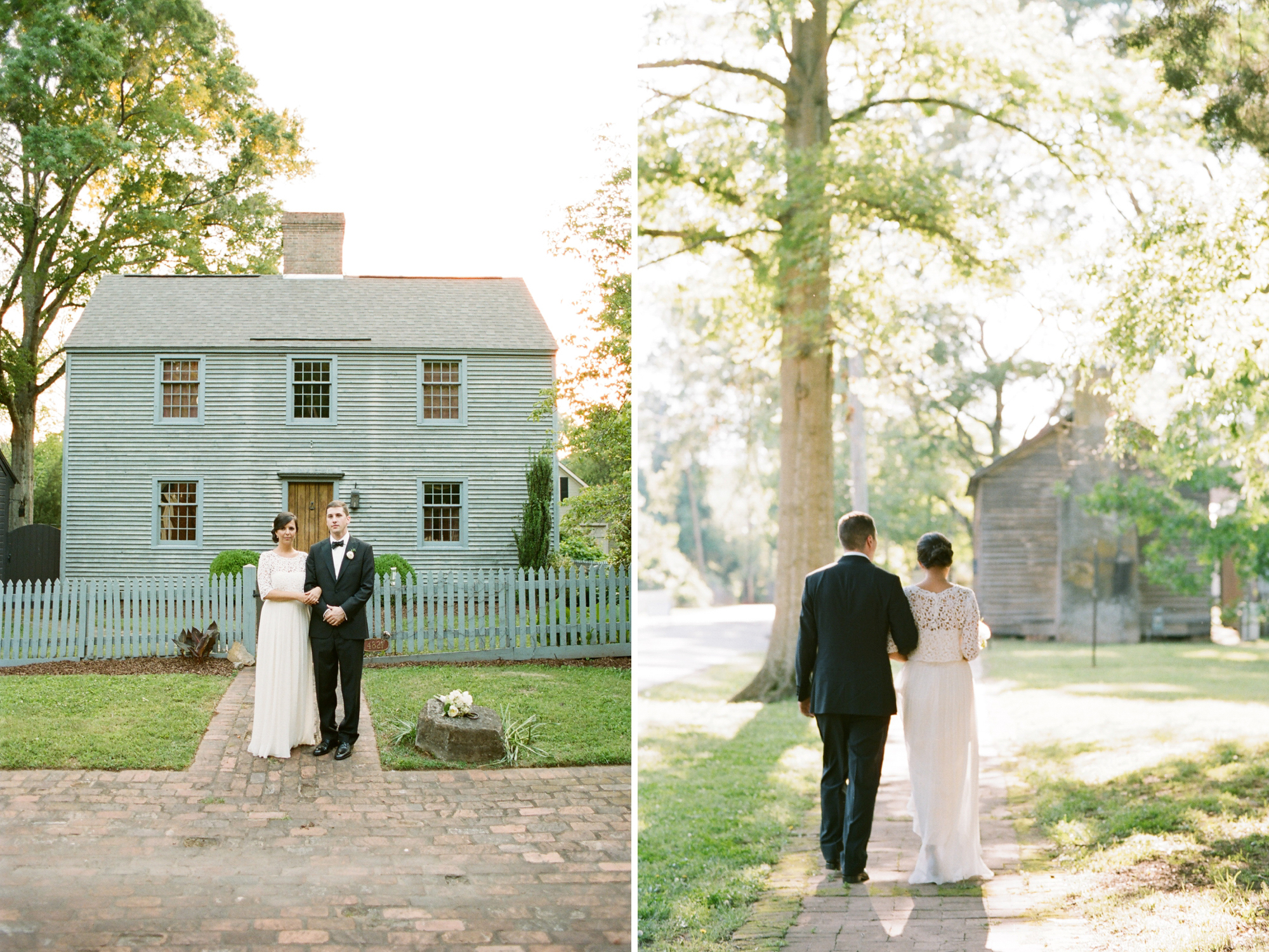 southern wedding film photographer_0057