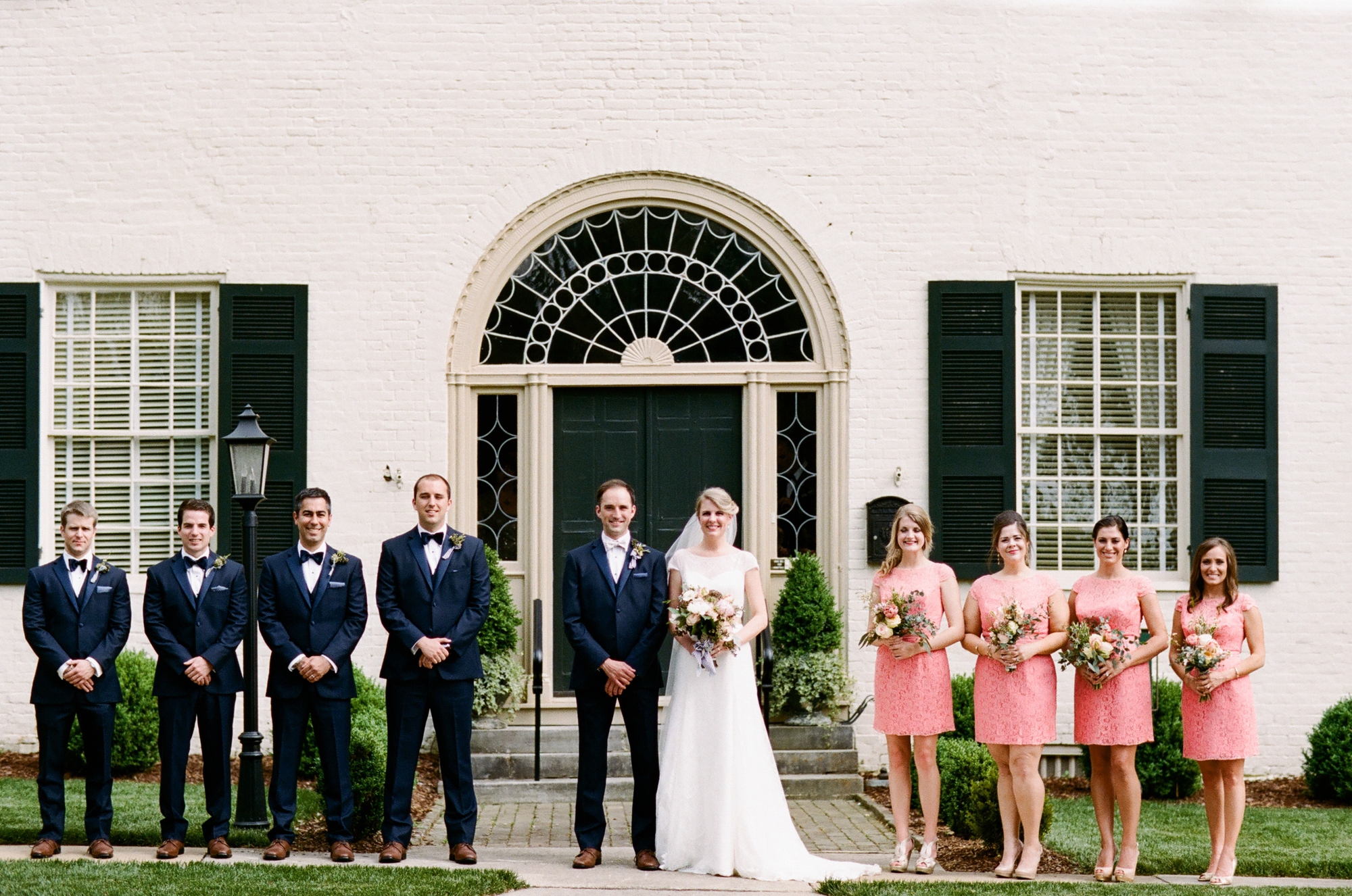 southern wedding film photographer_0014