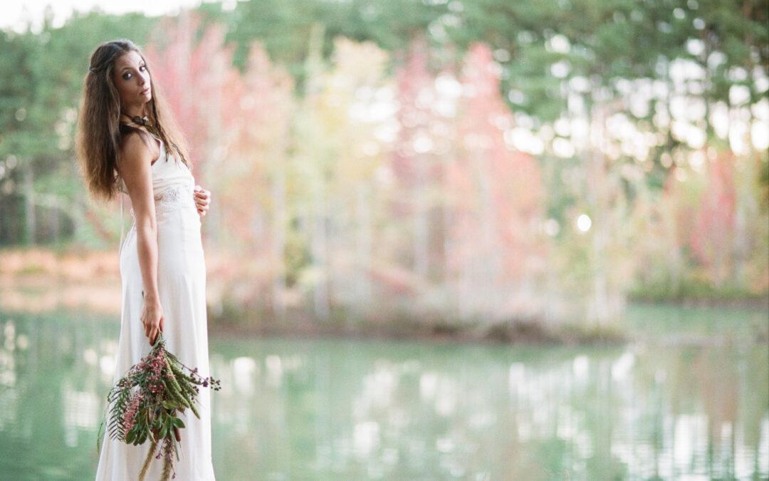 Princess Inspiration: Pocahontas