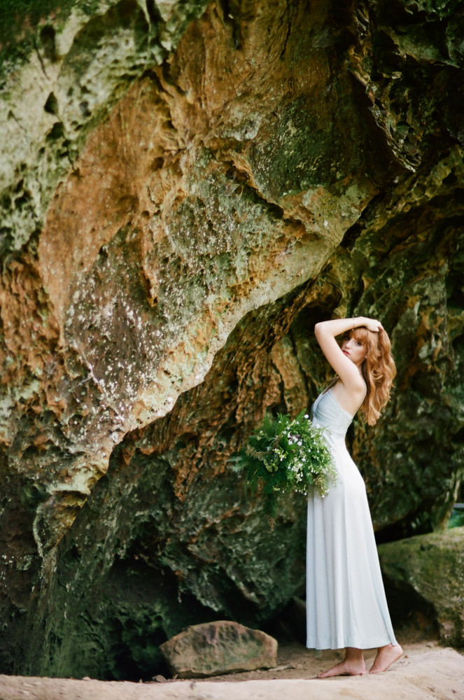 Natural Bridge Elopement