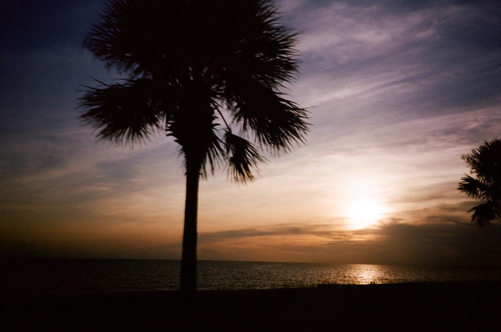 Travel: Mexico Beach