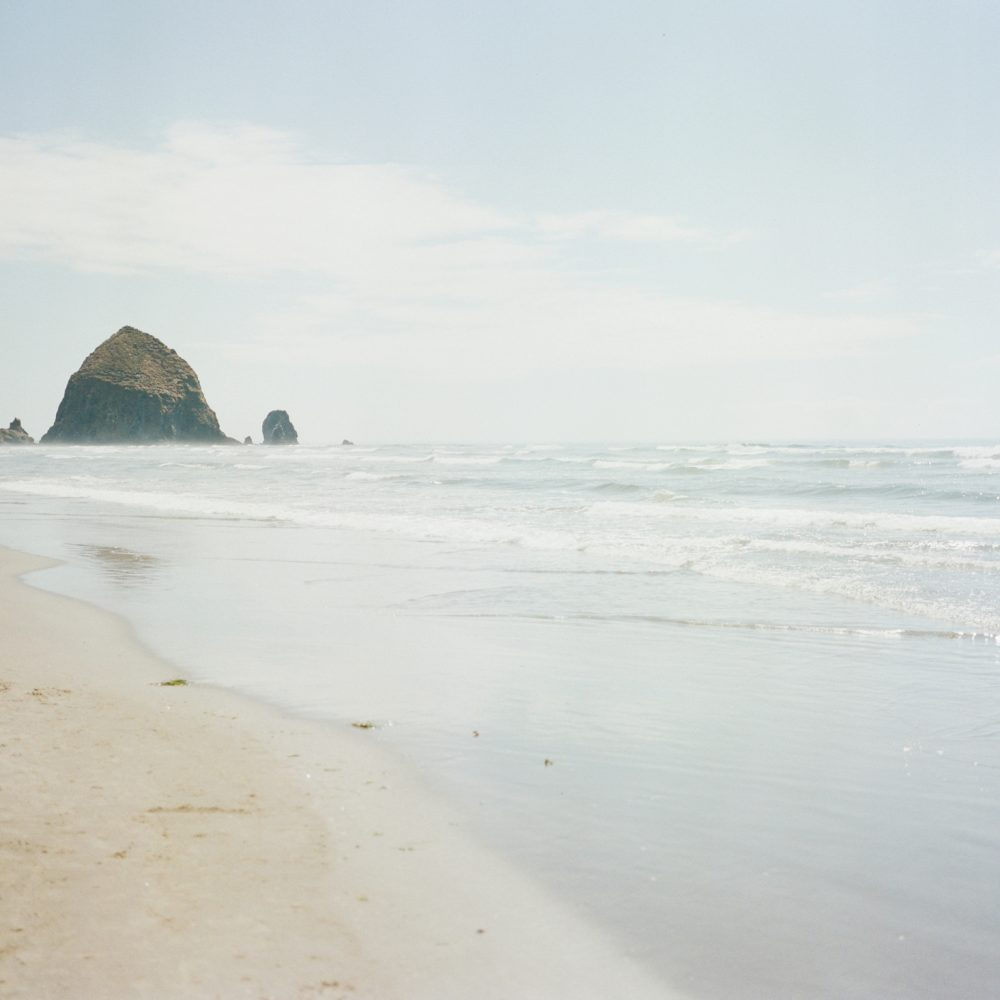 Travel: PNW - Cannon Beach & Astoria