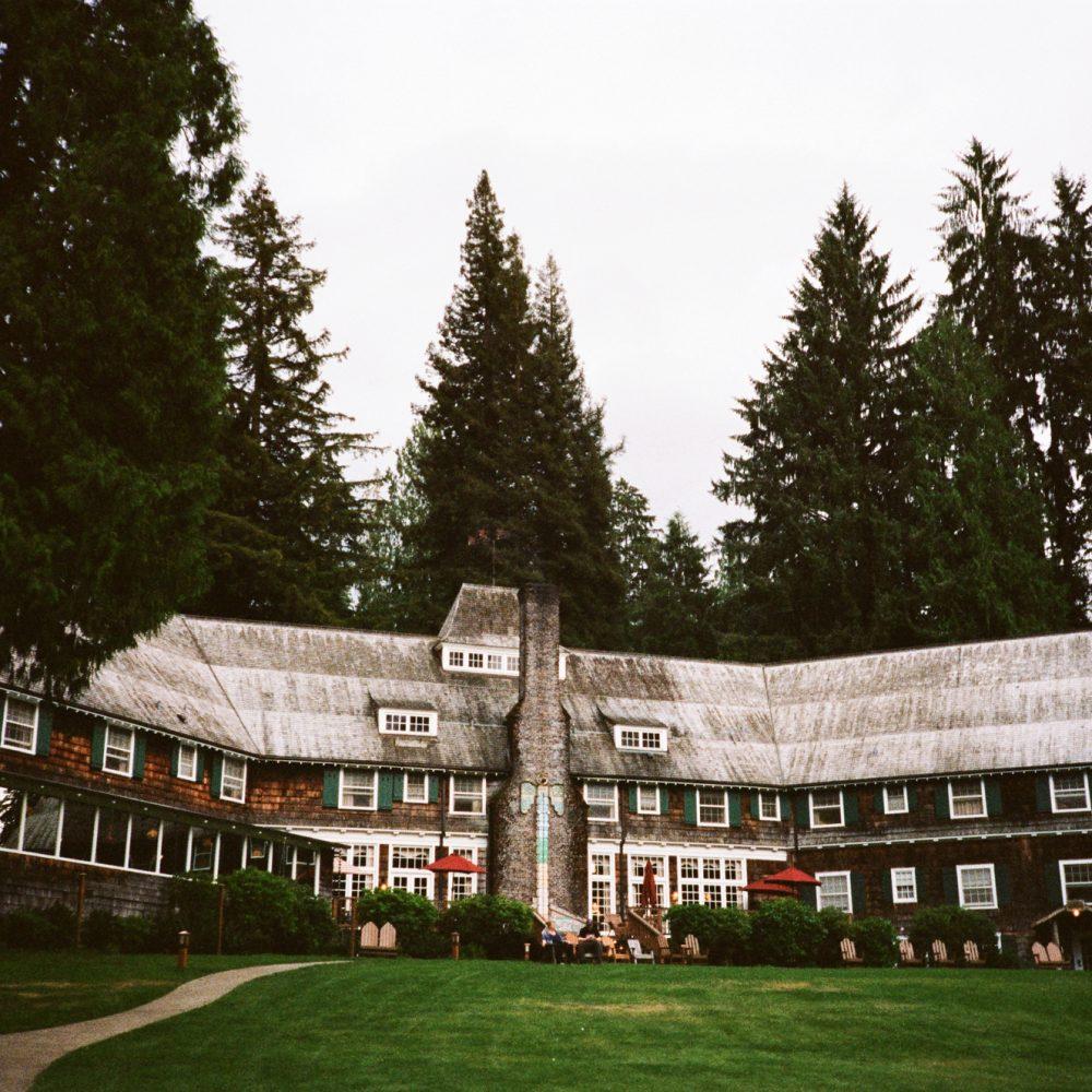 Travel: PNW - Portland & Olympic National Park