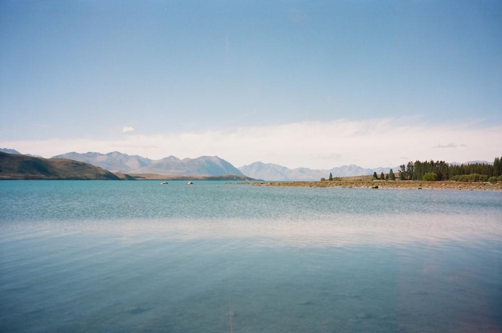 Travel: New Zealand - South Island