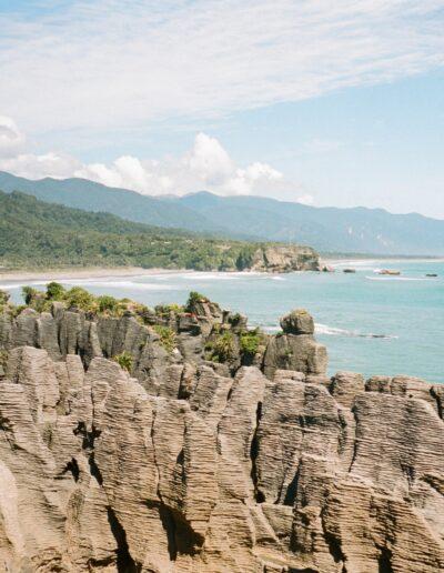 Travel: New Zealand – South Island