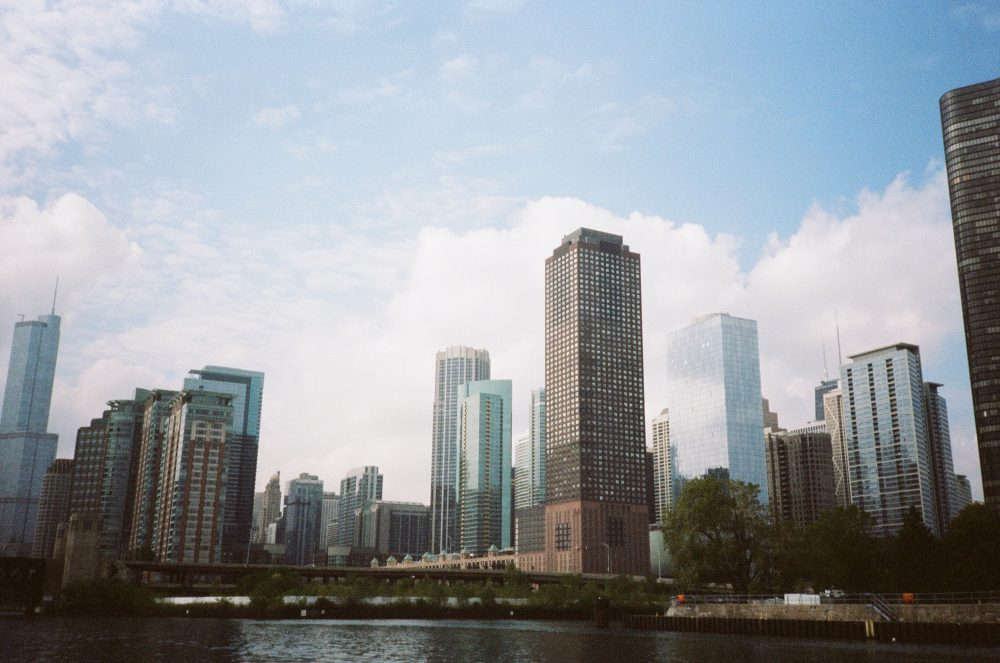 Travel: Chicago