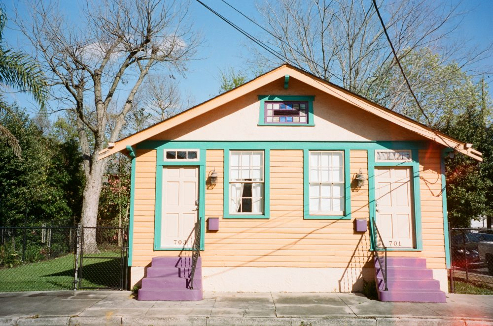 Travel: New Orleans