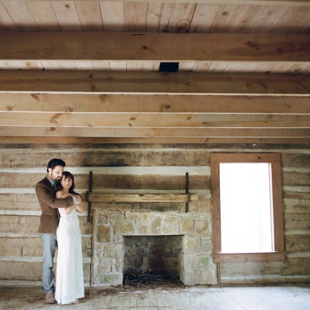 Devon & Austin: Green Mountain Elopement