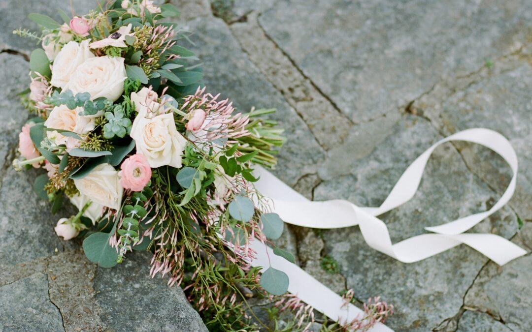 Spring Bridal Inspiration