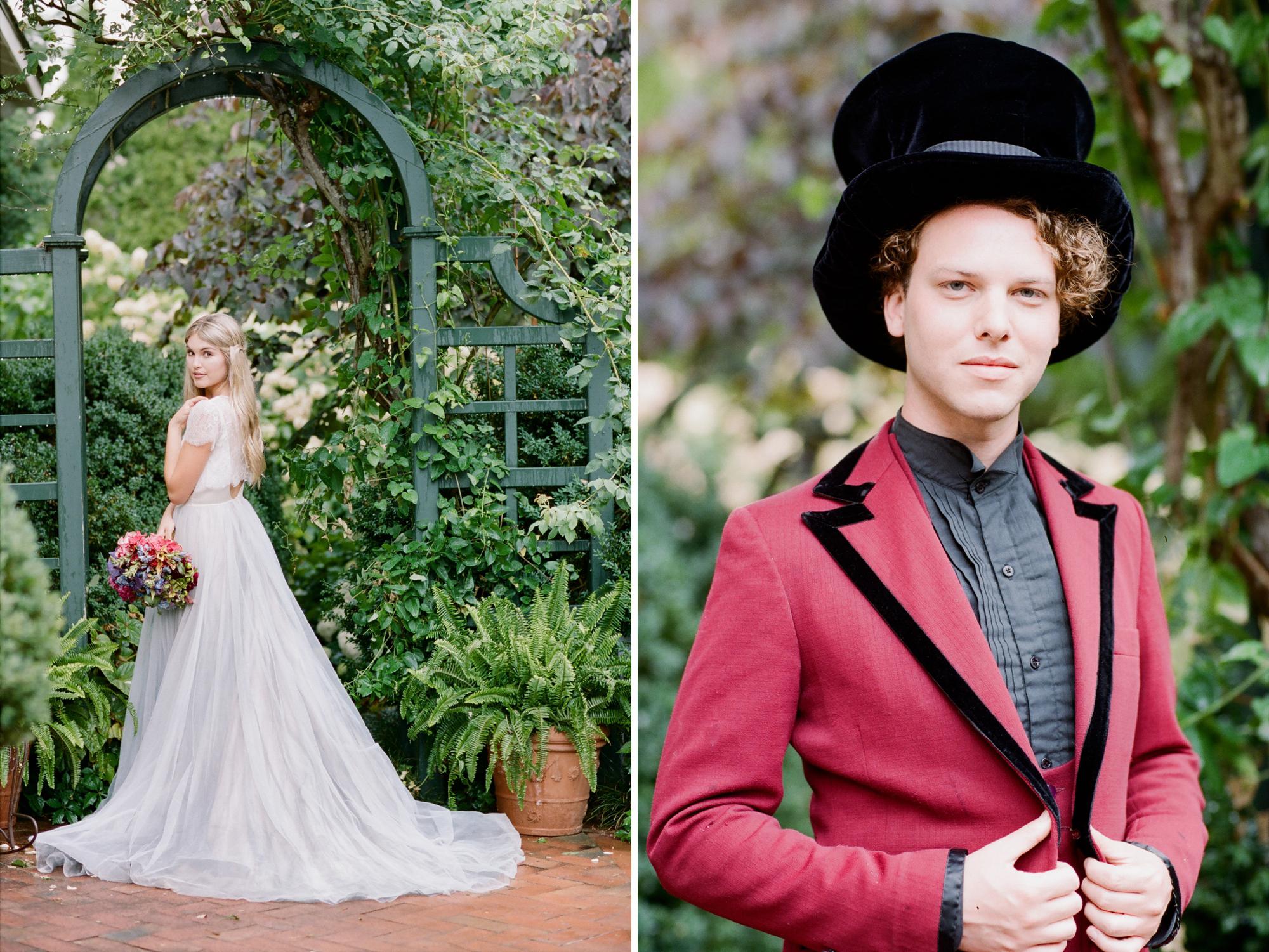 alice in wonderland wedding inspiration_0010