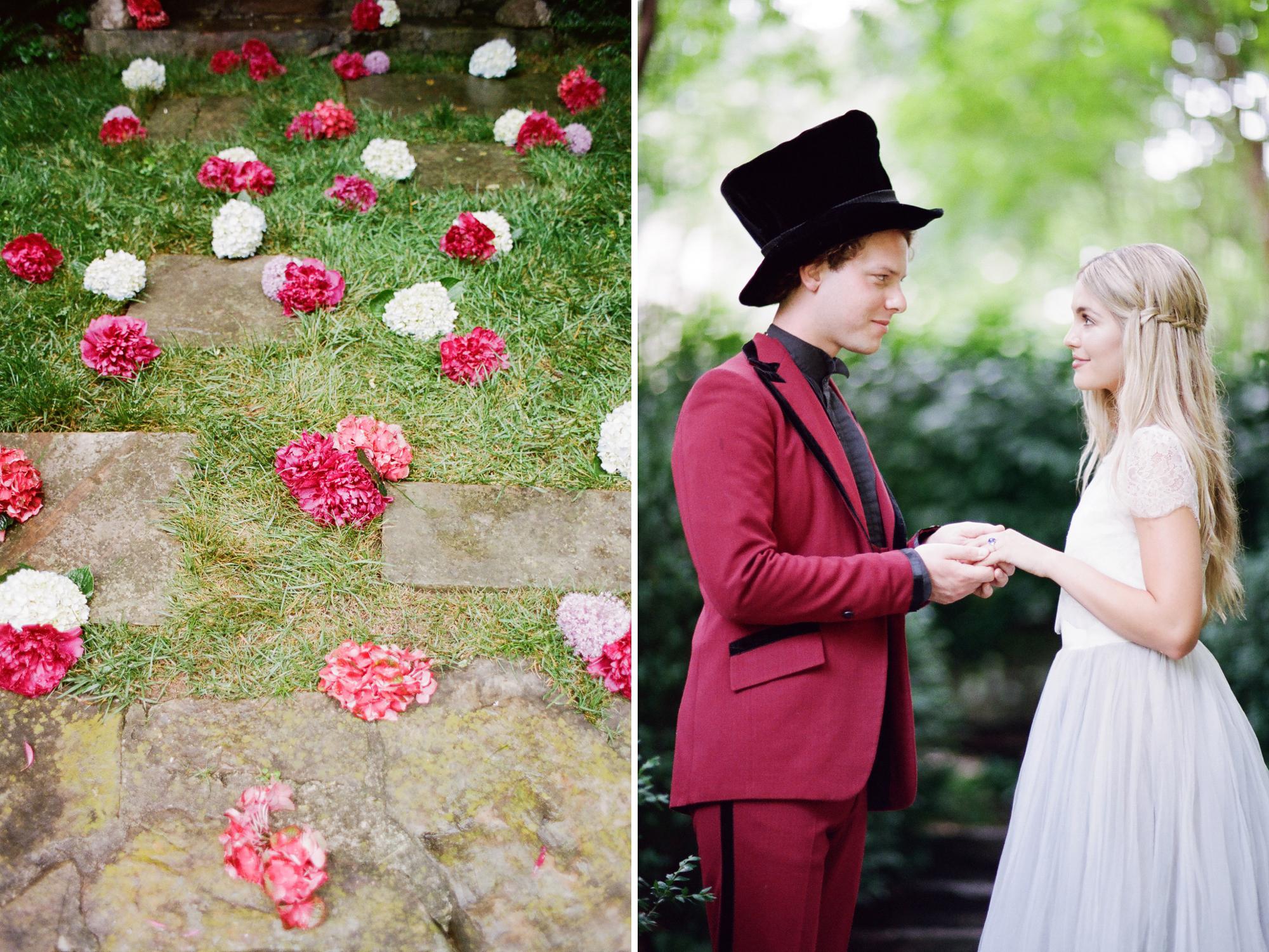 alice in wonderland wedding inspiration_0013