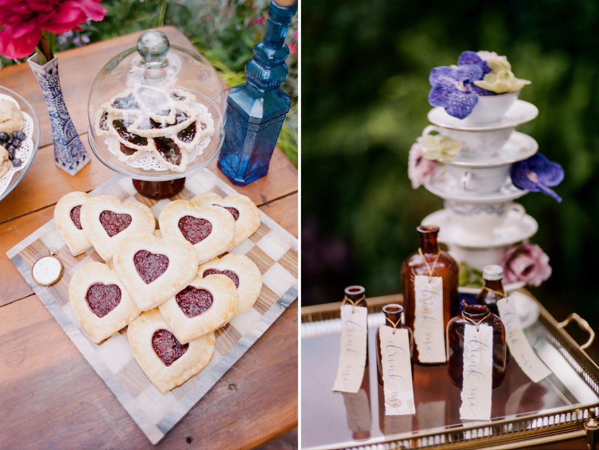 alice in wonderland wedding inspiration_0023
