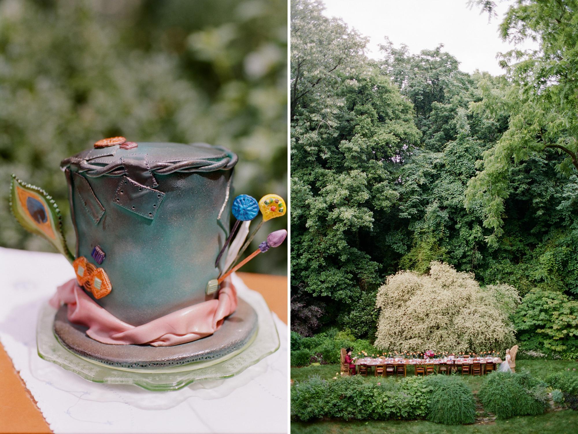 alice in wonderland wedding inspiration_0027