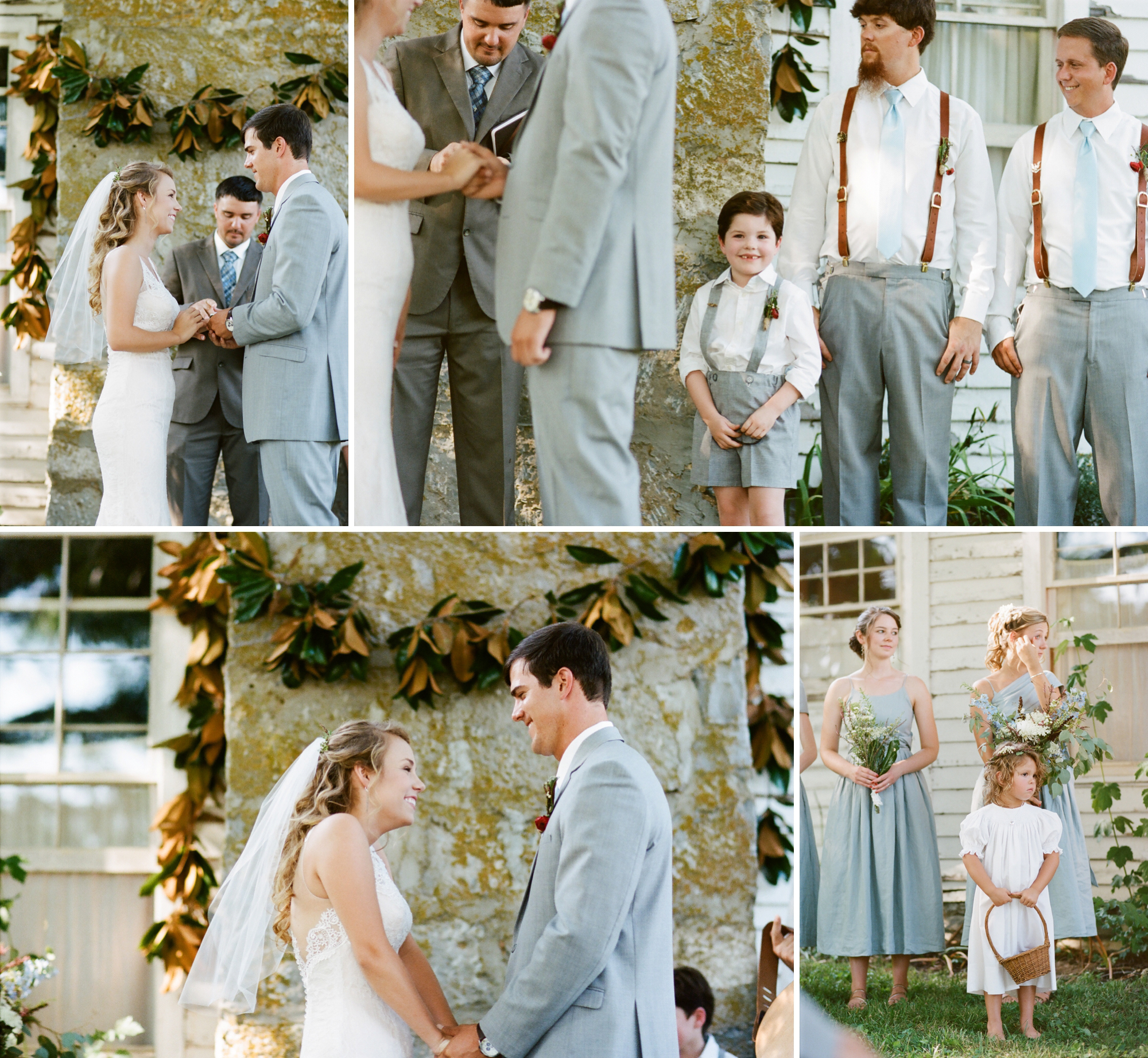 southern wedding film photographer_0032