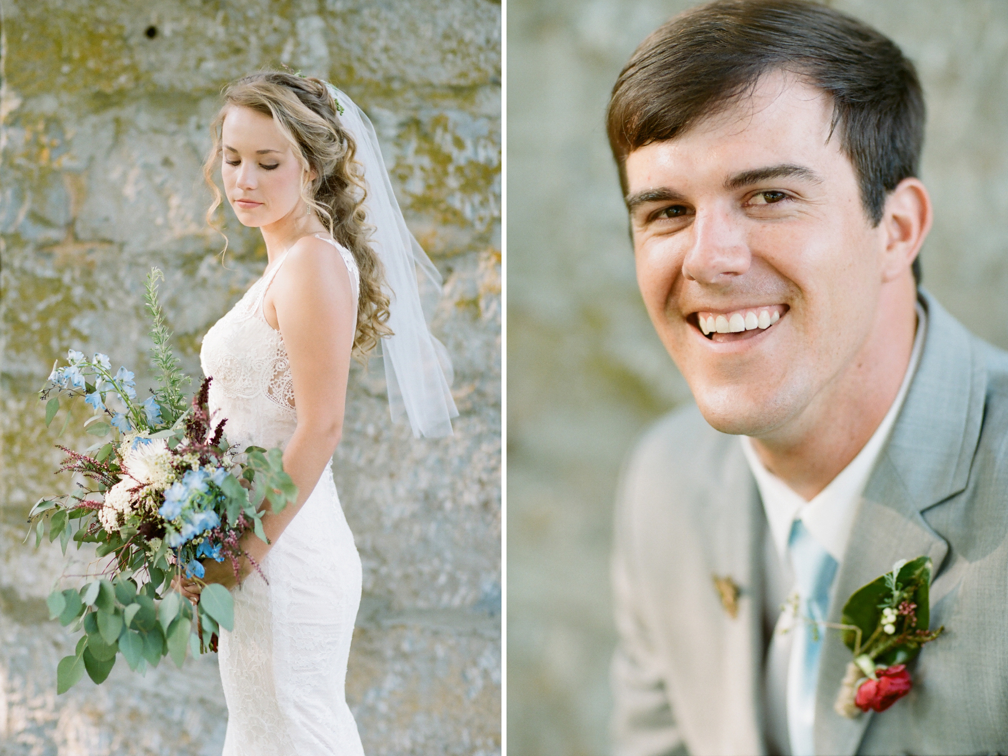 southern wedding film photographer_0035