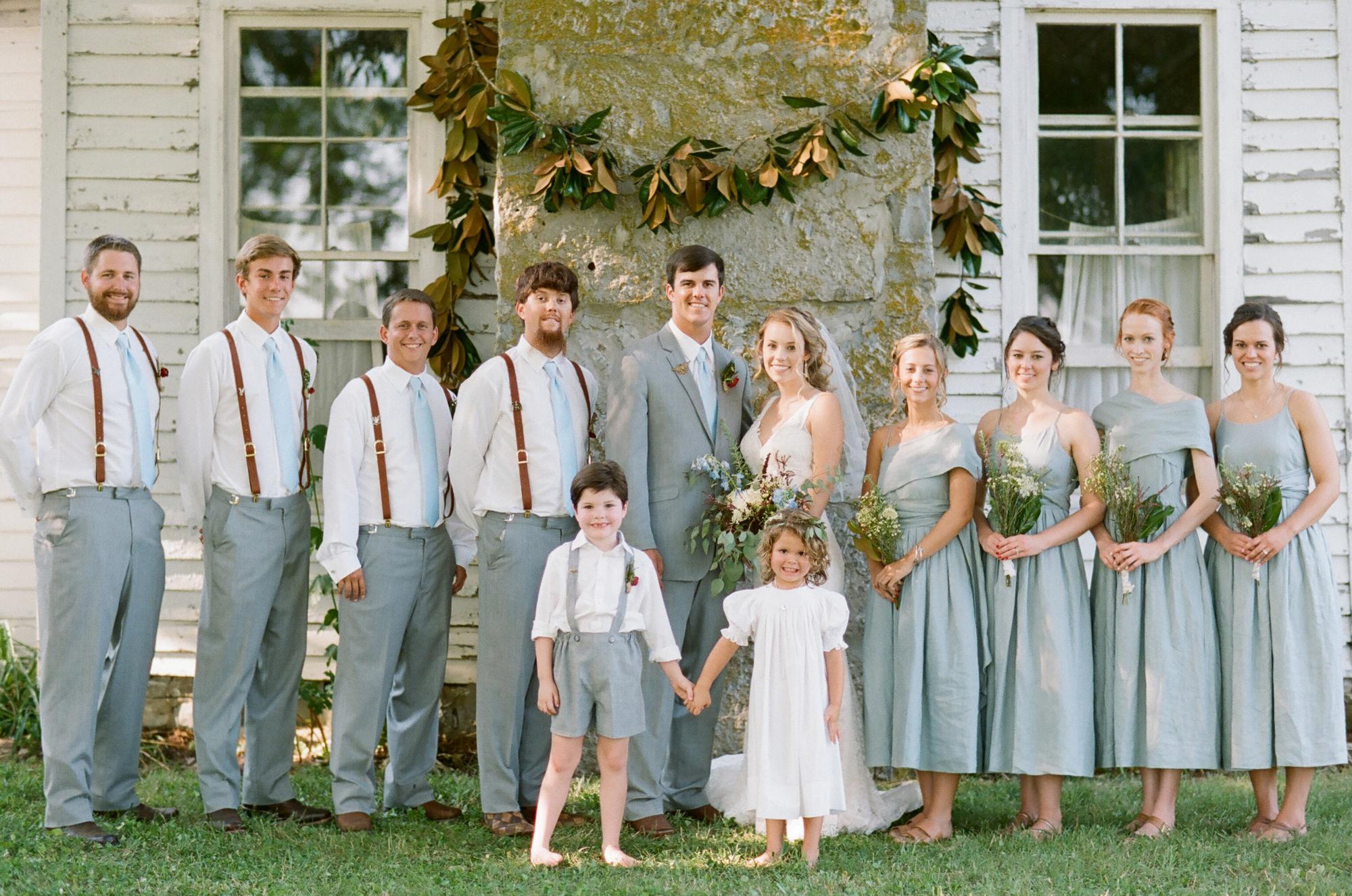 southern wedding film photographer_0036