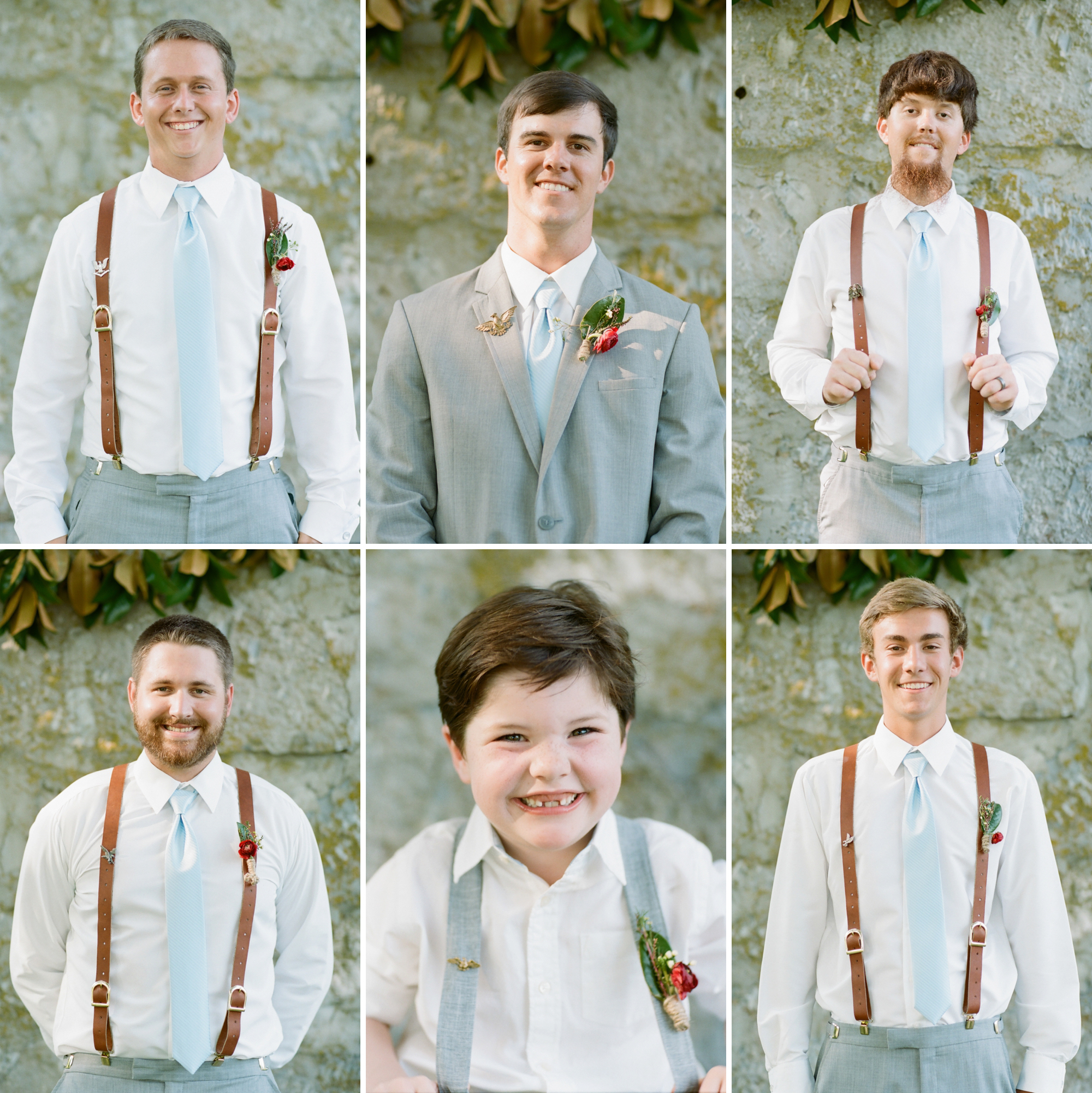 southern wedding film photographer_0037