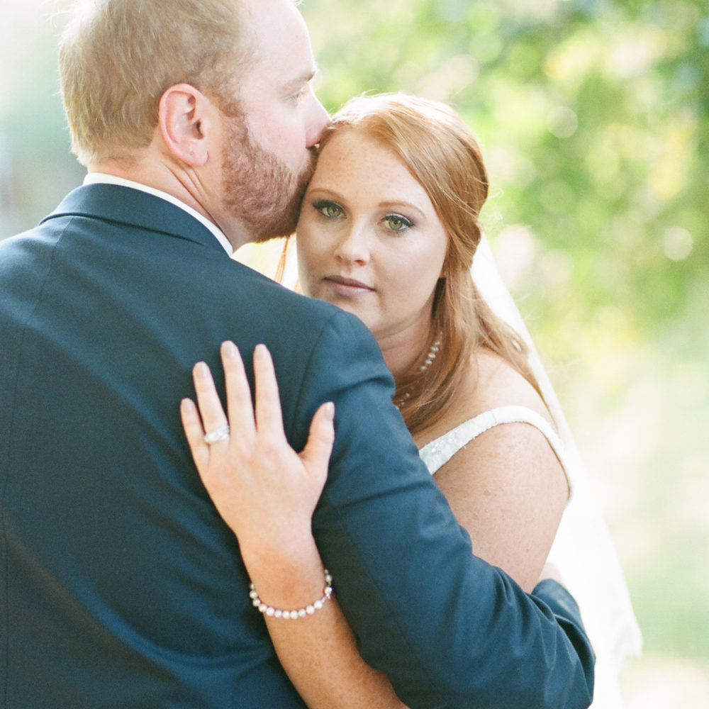 Lauren & Johnny: Chapel Valley Farms Wedding