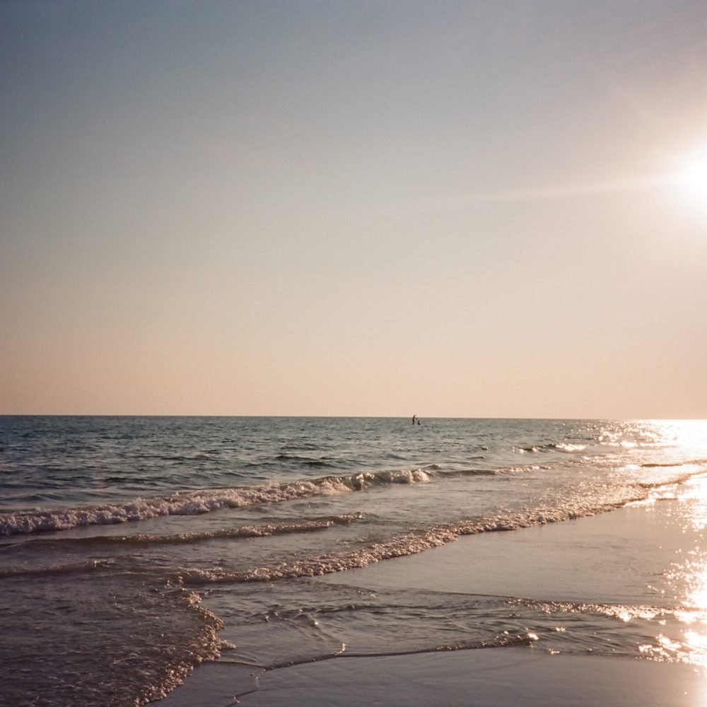 Travel: Santa Rosa Beach