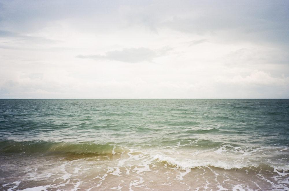 Travel: Apalachicola & St. George Island