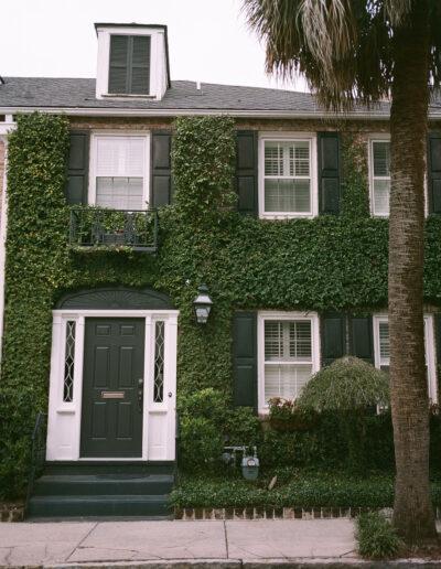 Travel: Charleston, South Carolina