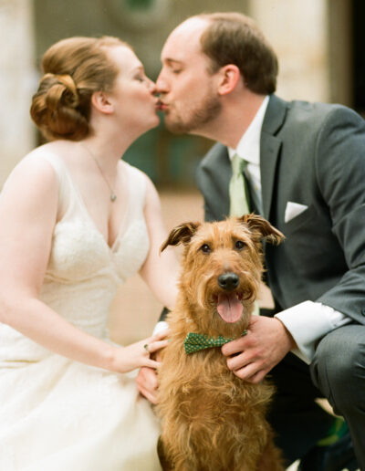 Rebecca & Sam: Southern Charm Wedding