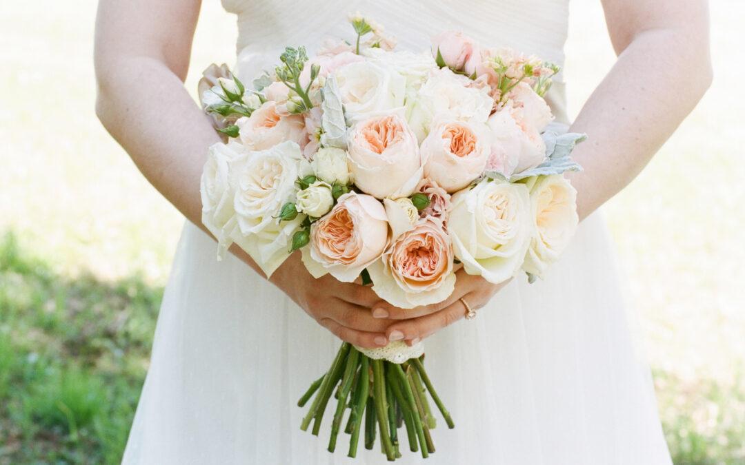 Whitney & Josh: Sacred Stone Wedding